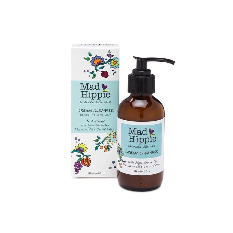 Mad Hippie | Cream Cleanser, 118 ml