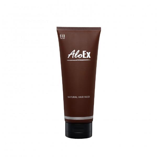 AloEx - Natural  Hair Mask 200 g.