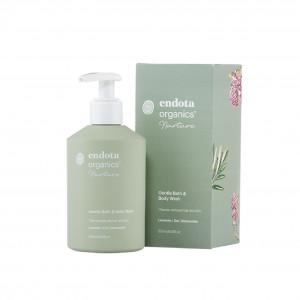 Endota   Gentle Bath & Body Wash 250 ml.