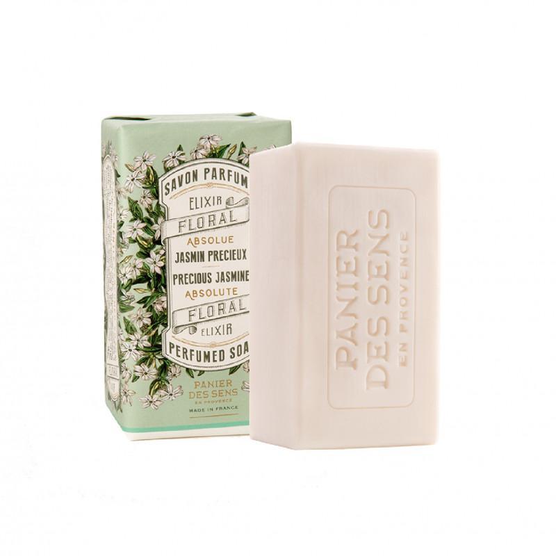 Panier Des Sens   Precious Jasmine Absolute Perfumed soap 150 g.