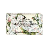 Florinda | WHITE MOSS VEGETAL SOAP
