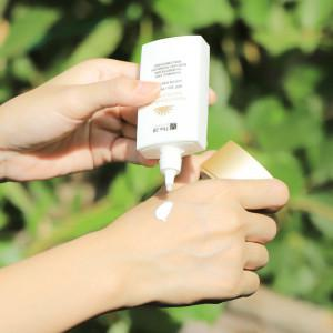 The 28 | Proteccion UV CUT  Water screen SPF 50+ PA++++ 40 ml.