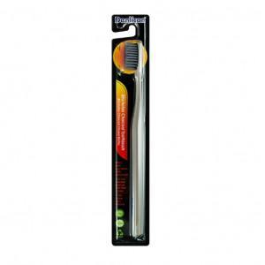 Denticon   Toothbrush Binchotan Charcoal